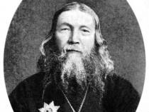 Антонин, Архимандрит, начальник Русской духовной миссии в Иерусалиме
