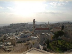 Бейт Сахур