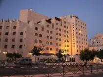Dan Panorama Jerusalem Hotel