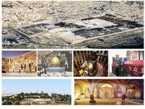Иерусалим трёх религий