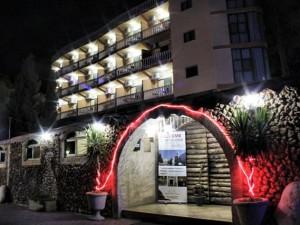 Murad Tourist Hotel and Resort